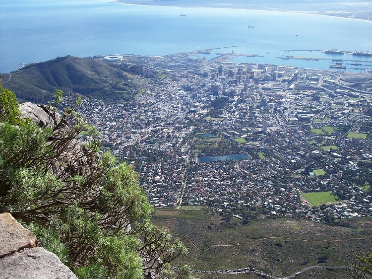 Top 10 Reasons to Visit Cape Town - Variety