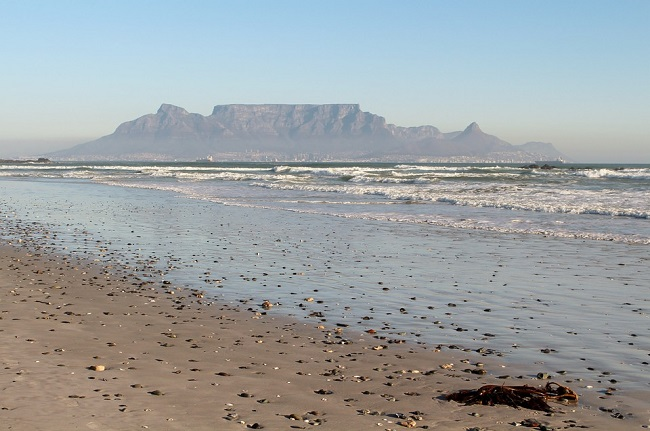 Top 10 Reasons to Visit Cape Town