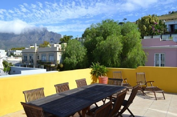 10 Budget-Friendly Places To Stay in Cape Town - 110 Waterkant Street