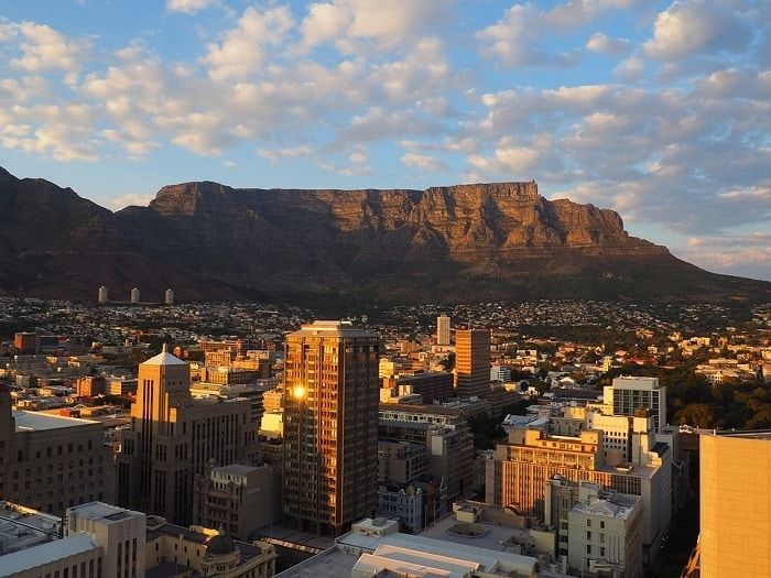 5 Things to Avoid During Your Cape Town Trip