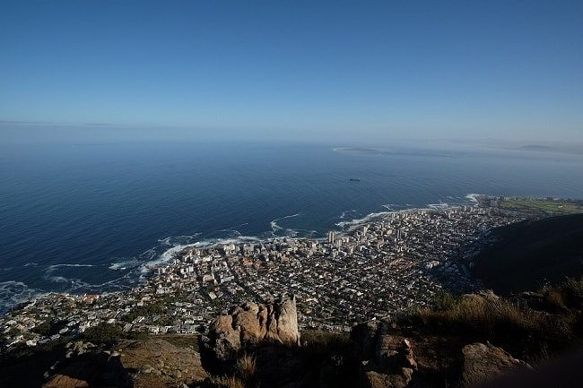 Another Incredible Cape Town Travel Video to Watch