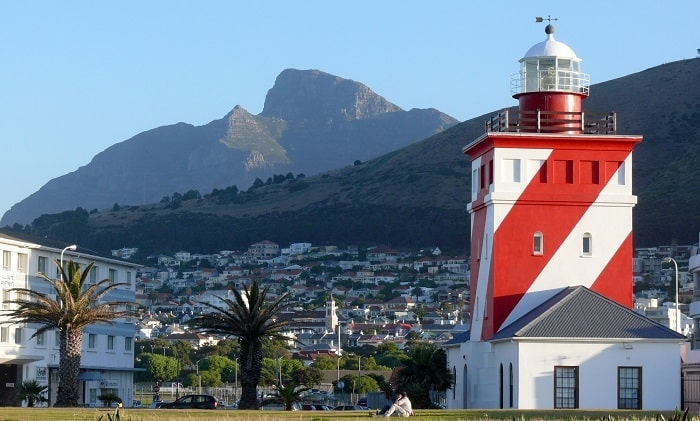 10 Romantic Experiences in Green Point - Green Point Lighthouse