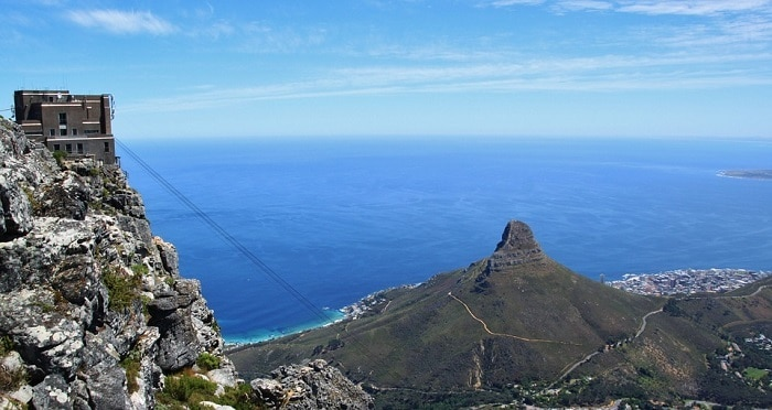 10 Romantic Experiences in Green Point - Signal Hill