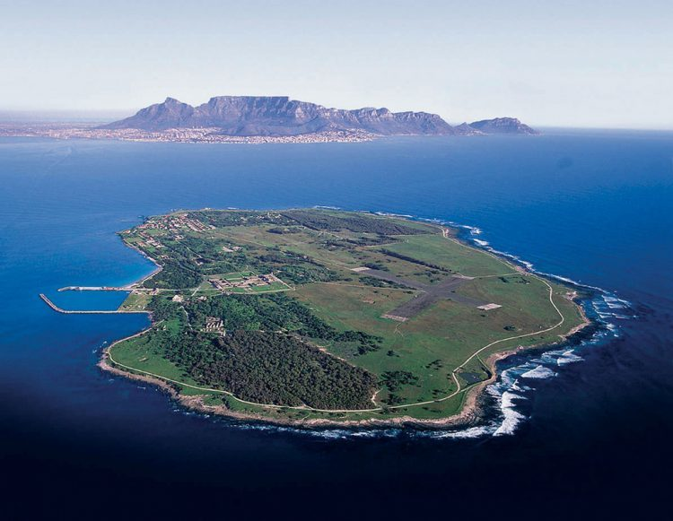 Robben Island: attractions that define Cape Town