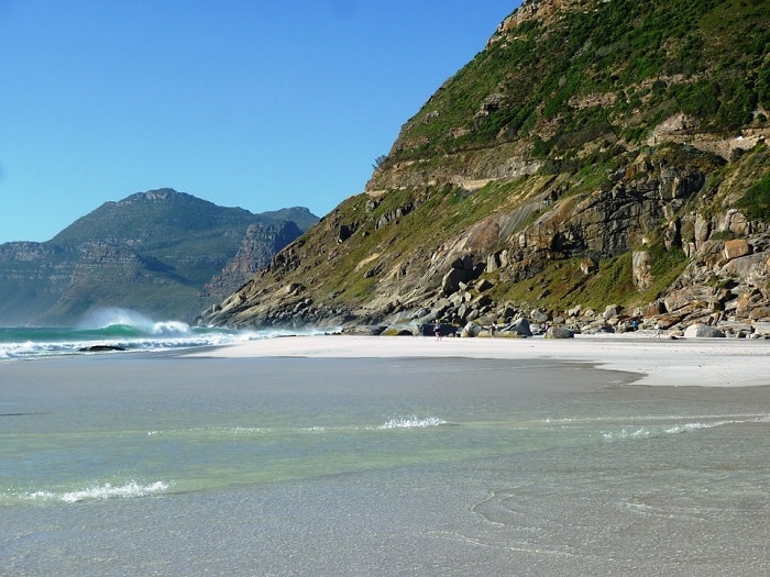 Beautiful Cape Town Beaches - Noordhoek Beach