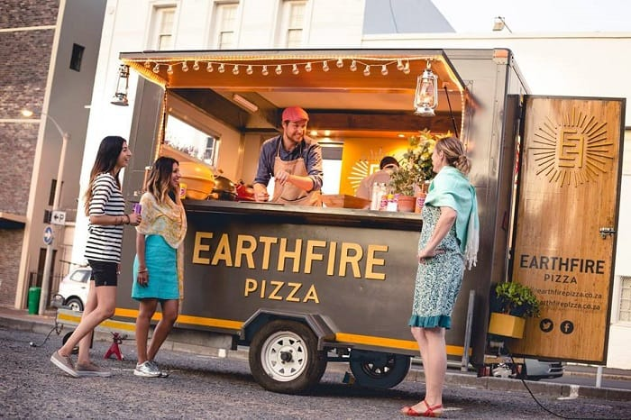 Cape Town Street Food - 5 Exotic Dishes You'll Find On The Streets