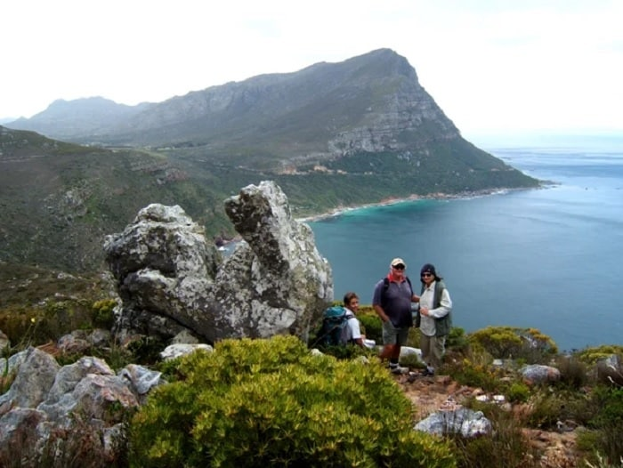 Here's Why You Must Try An Overnight Hike on Table Mountain at Least Once This Year - Cape of Good Hope Trail