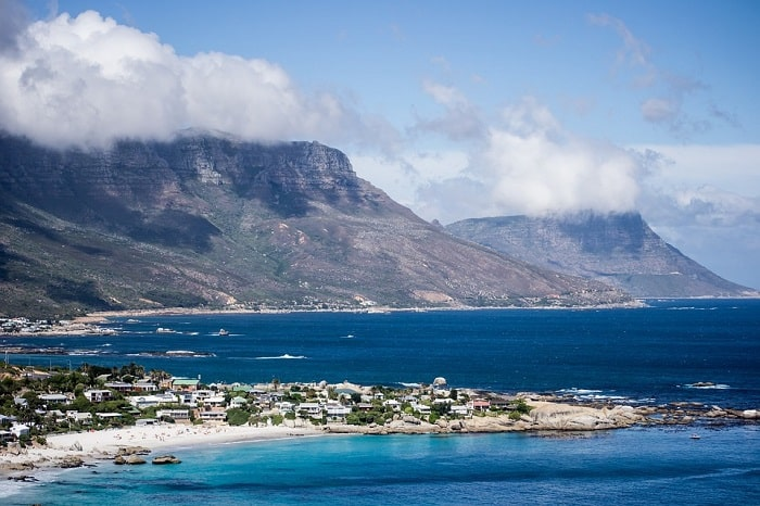 These Beautiful Cape Town Beaches Will Make You Want To Pack Your Bags And Just Go There