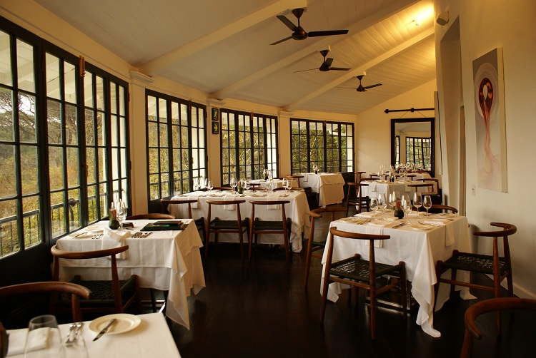 10 Best Restaurants in Cape Town by Neighbourhood - Camps Bay