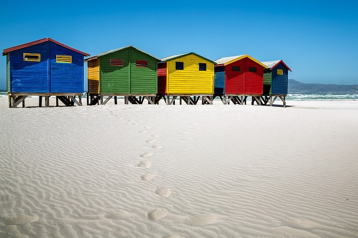 10 Reasons Why Cape Town is The Perfect Honeymoon Destination - The Beaches