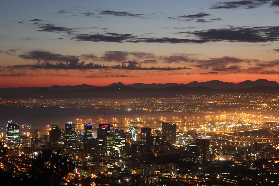 10 Reasons Why Cape Town is The Perfect Honeymoon Destination - The Nightlife