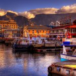 8 Reasons to Honeymoon in Waterfront, Cape Town