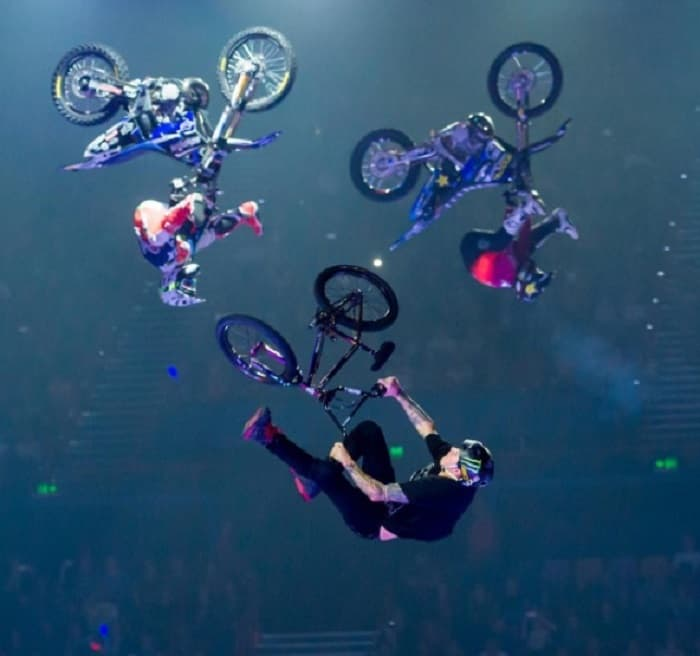 5 Travel-Worthy Cape Town Events in October 2017 - Nitro Circus