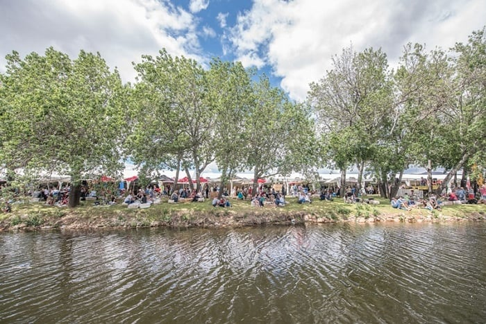 5 Travel-Worthy Cape Town Events in October 2017 - Robertson Wine on the River