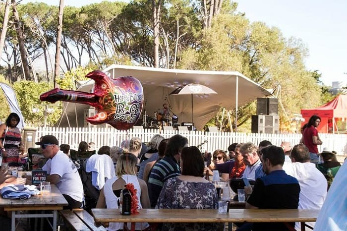 5 Travel-Worthy Cape Town Events in October 2017 - Stellenbosch Craft Beer Festival