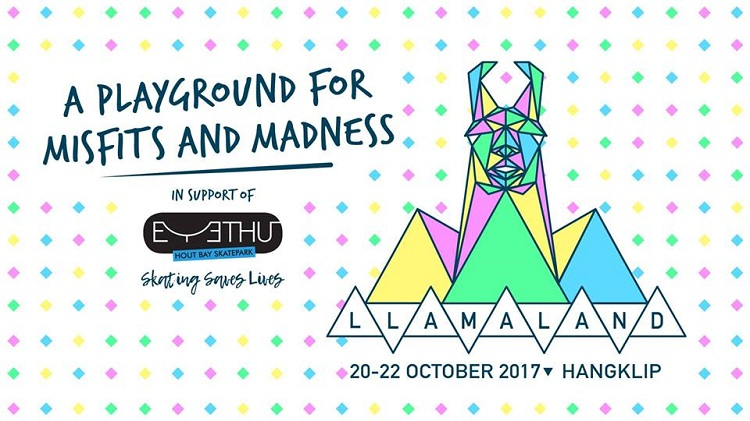 8 Best Things to do in Cape Town This Weekend — 20-22 October 2017 - LlamaLand 2017