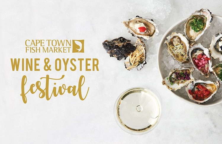 8 Best Things to do in Cape Town This Weekend — 27-29 October 2017 - Cape Town Fish Market Wine & Oyster Festival