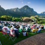Kirstenbosch Summer Concerts 2017/18
