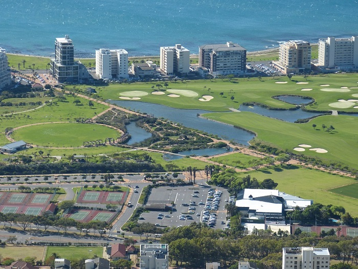Wallet-Friendly Places To Visit in Cape Town - Green Point Urban Park