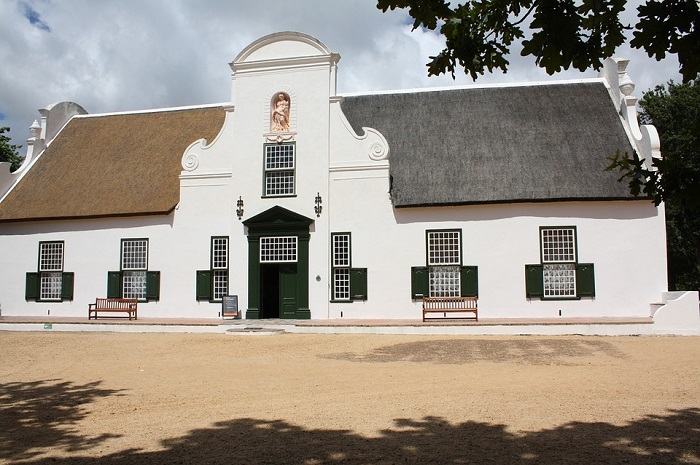 Wallet-Friendly Places To Visit in Cape Town - Groot Constantia