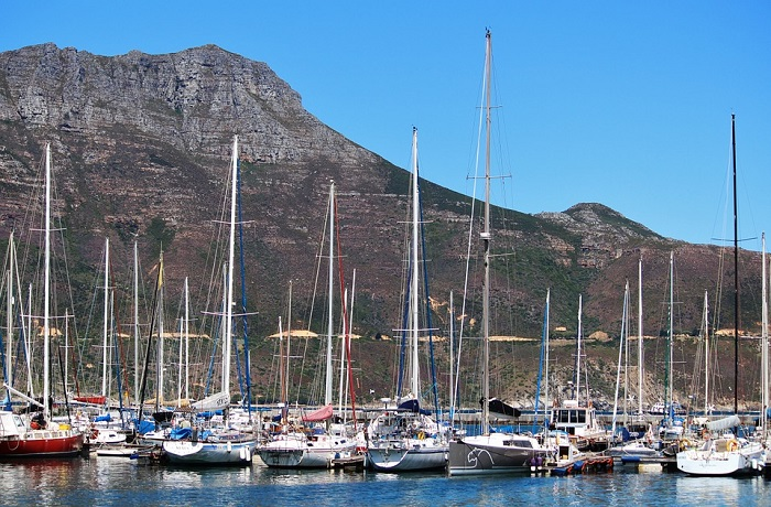 Wallet-Friendly Places To Visit in Cape Town - Hout Bay