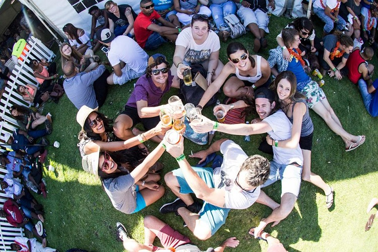 8 Amazing Ideas for Year End Functions Cape Town - Cape Town Festival of Beer