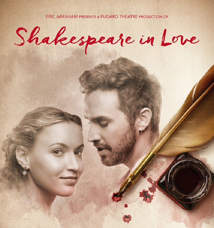 8 Best Things to do in Cape Town This Weekend — 10 -12 November 2017 - Shakespeare in Love