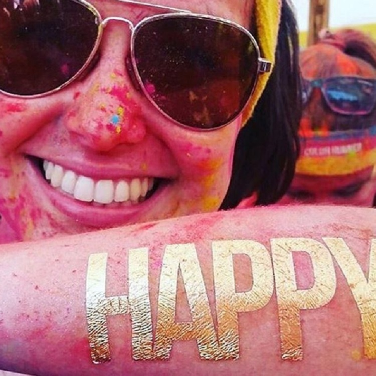 8 Best Things to do in Cape Town This Weekend — 17-19 November 2017 - The Color Run