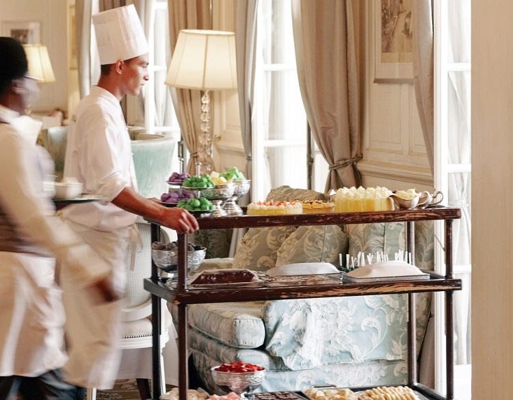 8 Best Things to do in Cape Town This Weekend — 24 -26 November 2017 - High Tea