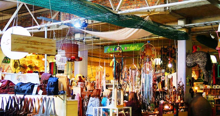 8 Best Things to do in Cape Town This Weekend — 24 -26 November 2017 - Markets