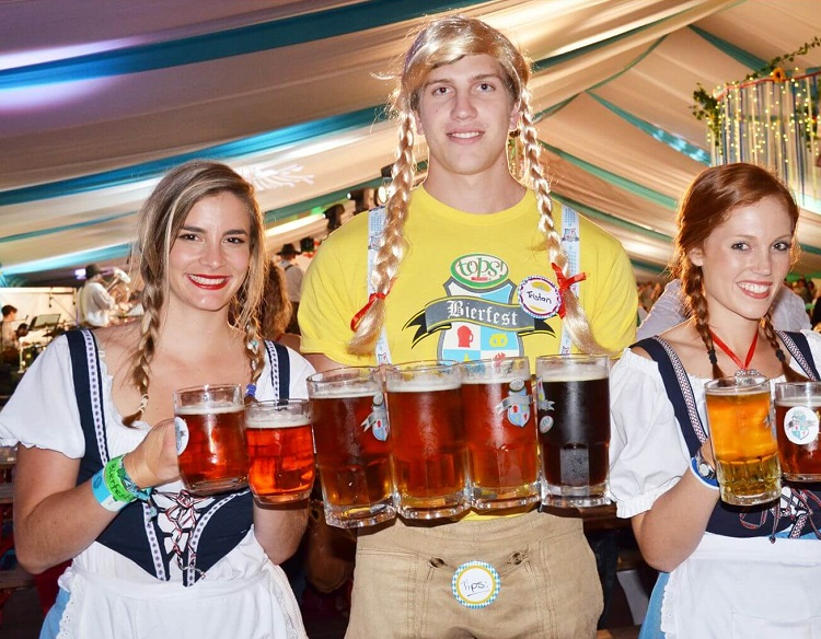 8 Best Things to do in Cape Town This Weekend — 3-5 November 2017 - Cape Town Bierfest