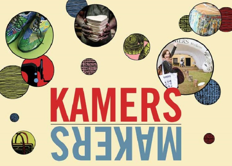 8 Best Things to do in Cape Town This Weekend — 3-5 November 2017 - KAMERS-Makers Stellenbosch