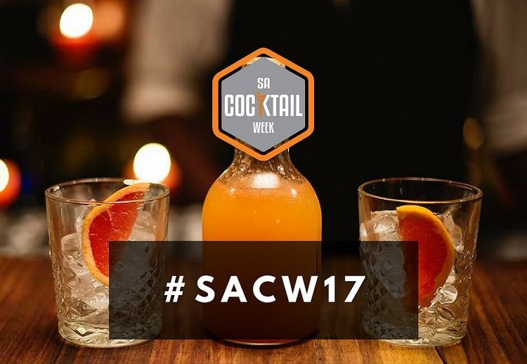 8 Best Things to do in Cape Town This Weekend — 3-5 November 2017 - SA Cocktail Week 2017