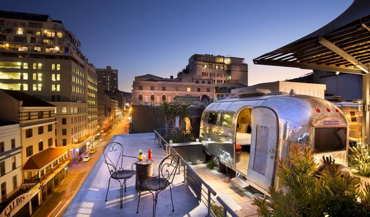 rooftop restaurants