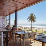 10 Great Places For Food Lovers in Camps Bay