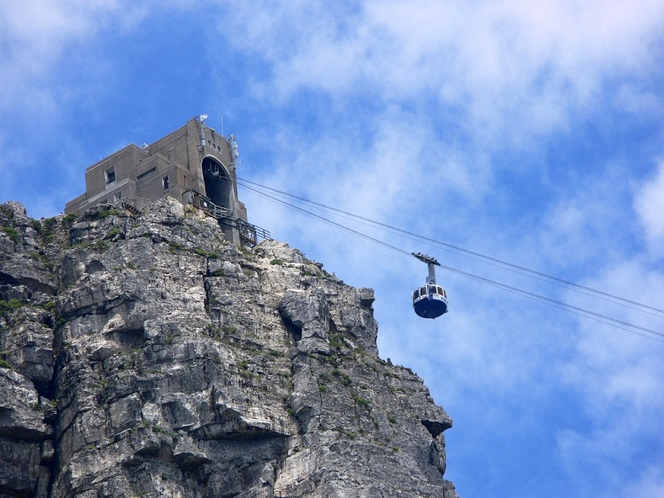 12 Fun Treats and Activities for Kids in Cape Town This Summer - Cable Cars