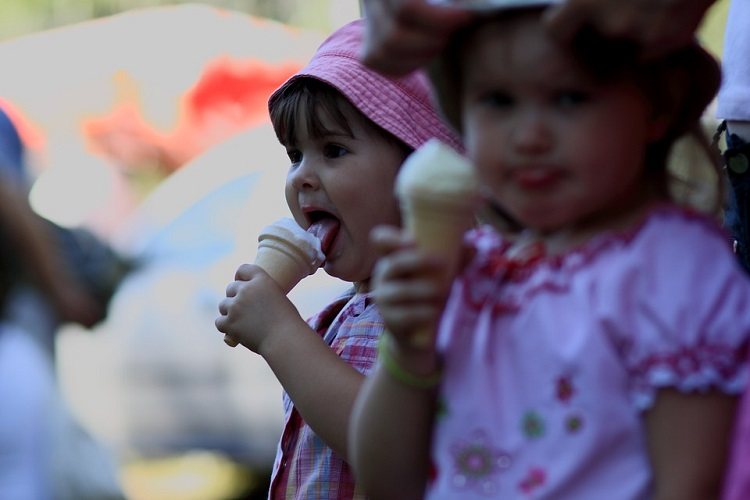 12 Fun Treats and Activities for Kids in Cape Town This Summer - Ice Cream