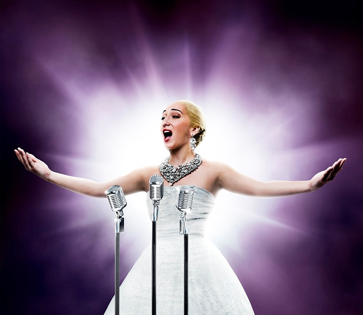 8 Must-See Events Happening in Cape Town This December - Evita the Musical