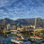 Why You Should Drop Everything to Spend Christmas in Cape Town