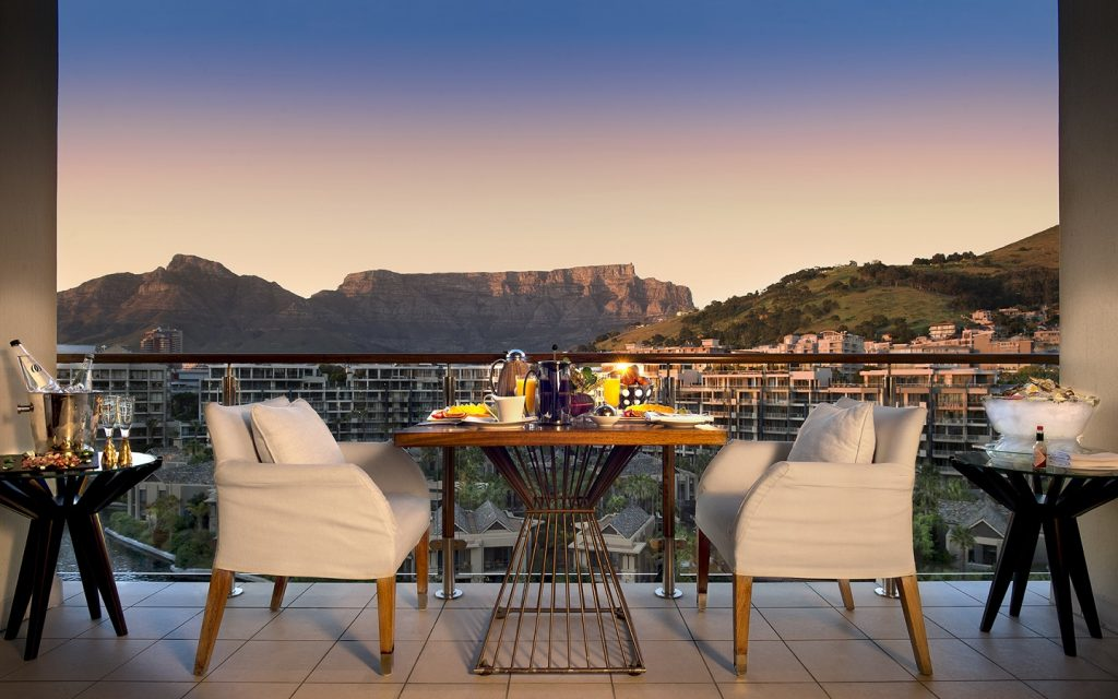 8 best 5 star all inclusive vacations in cape town this for Best private dining rooms cape town