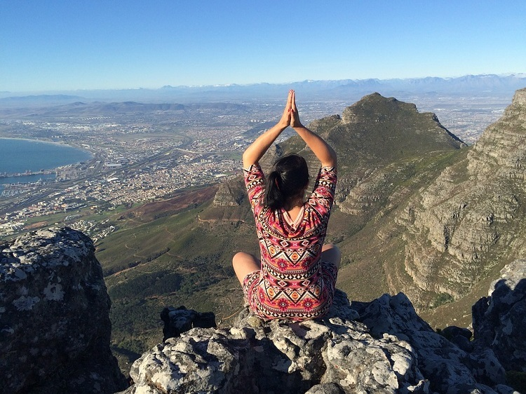 10 Most Romantic Places in Cape Town - Lion's Head