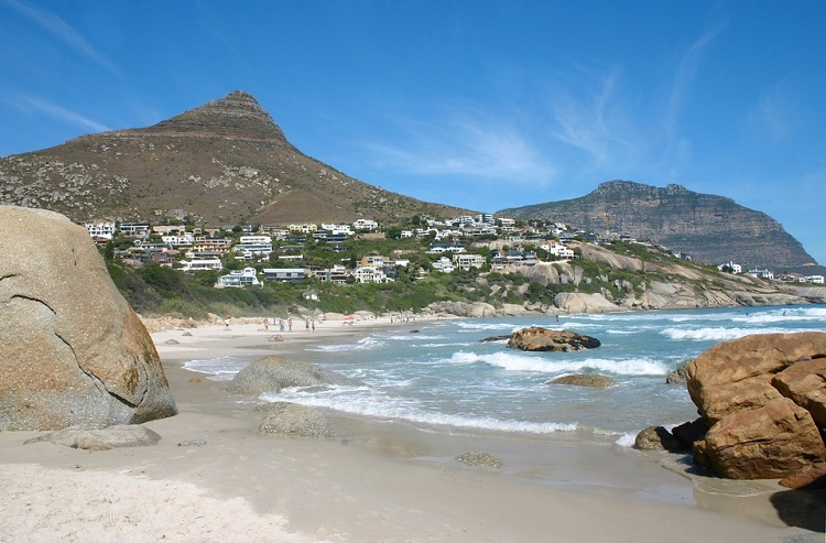 10 Most Romantic Places in Cape Town - Llandudno