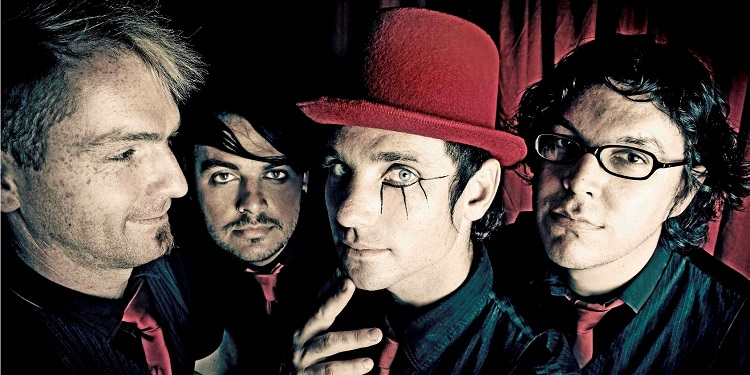 Best Things to do in Cape Town This Weekend — 12 - 14 January 2018 - The Parlotones