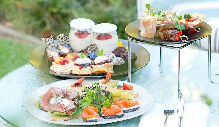 Best Things to do in Cape Town This Weekend — 26 -28 January 2018 - High Tea