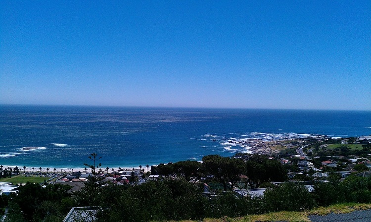 The Best Time to Visit Camps Bay, Cape Town - Summer