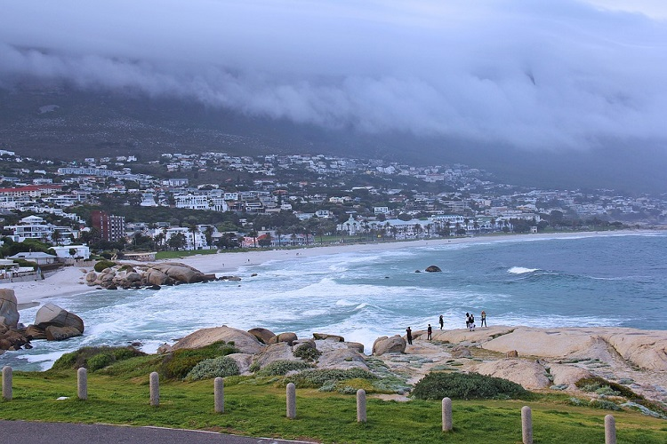 The Best Time to Visit Camps Bay, Cape Town - Winter