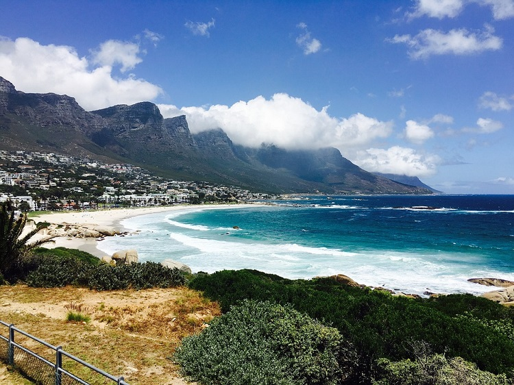 The Best Time to Visit Camps Bay, Cape Town
