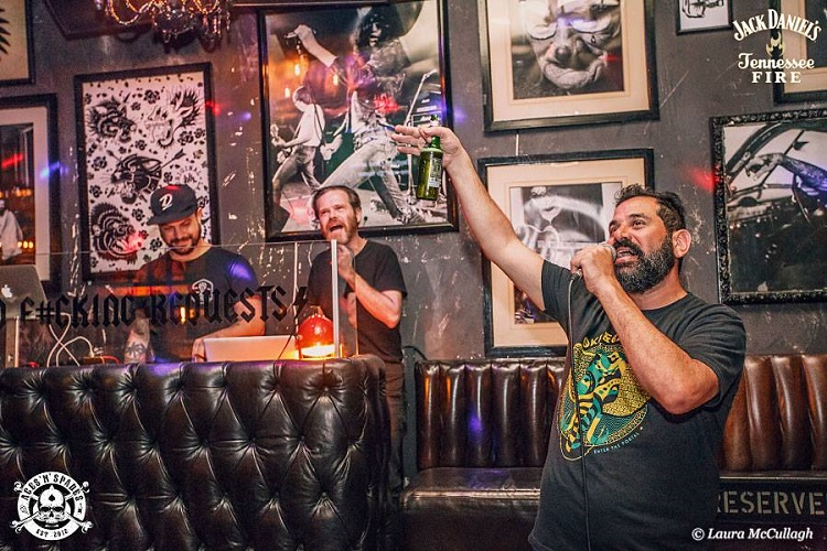 10 of the Best Places to Party in Cape Town - Aces 'n Spades
