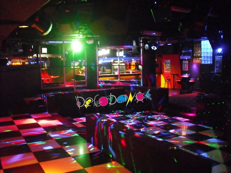 10 of the Best Places to Party in Cape Town - Decodance