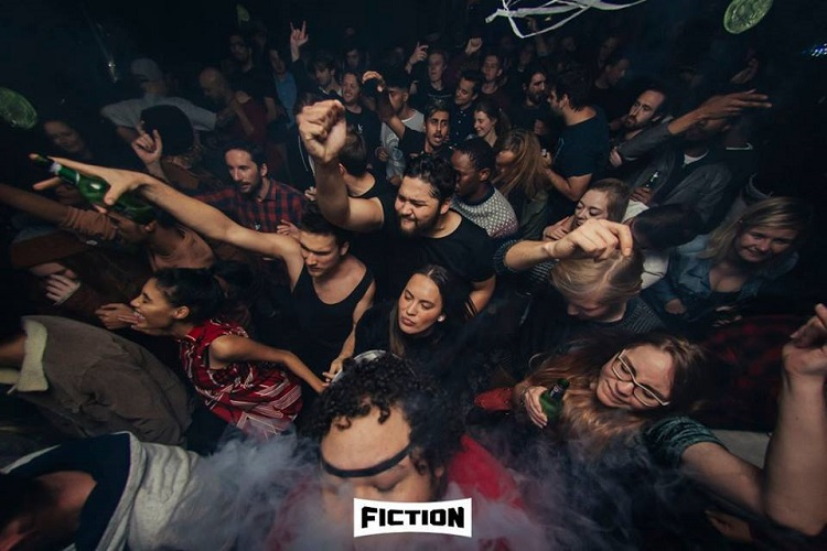 10 of the Best Places to Party in Cape Town - Fiction